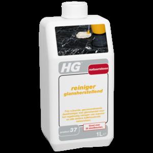 HG HG Natuursteen reiniger glansherstellend nr. 37 - 1 liter