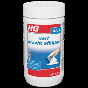 HG HG Verf kracht afbijter -  750 ml