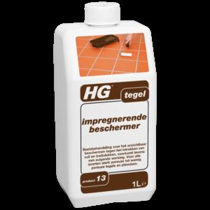 HG HG Tegel impregnerende beschermer nr. 13 - 1 liter