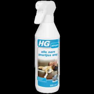 HG HG Alle nare geurtjes weg - 500 ml