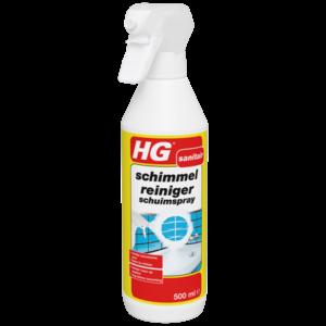 HG HG Schimmelreiniger schuimspray - 500 ml
