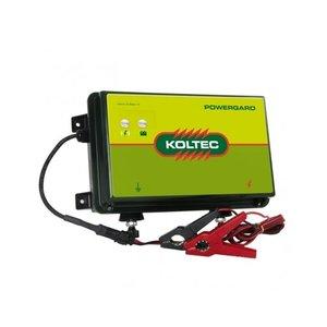 Koltec Koltec Powergard Accu schrikdraadapparaat - 160-81037