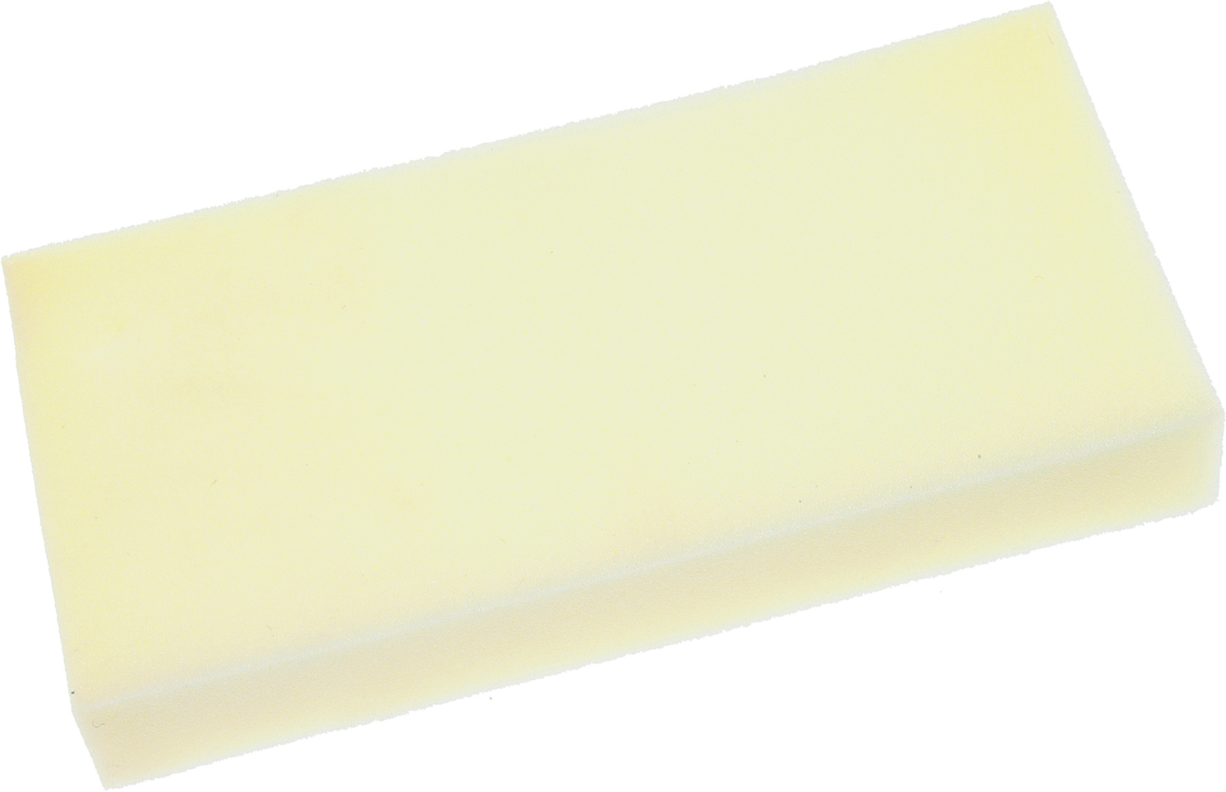 HEVU TOOLS HEVU Vervangend fijne spons 280x140x40 mm - wit