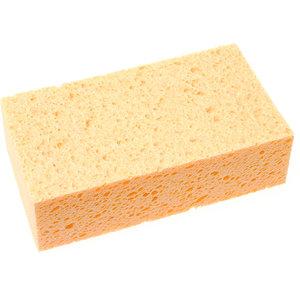 HEVU TOOLS HEVU Viscose spons 185x110x50 mm - viscose - geel