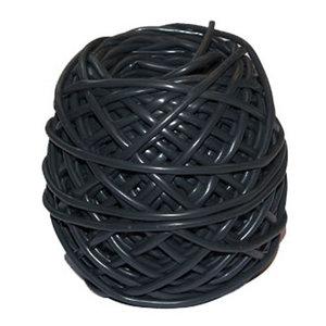 Meuwissen Agro MA KVP Bindbuis Ø3 mm - 40 meter 200 gram - zwart