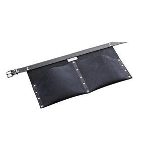 Melano Melano Professionele spijkershort zwaar - 280x460 mm - rundleder - 6520-02