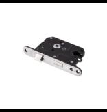 Dulimex Dulimex Veiligheids dag- en nachtslot SKG**® ronde voorplaat - euro cilinder - staal - DNSV-50PCRO