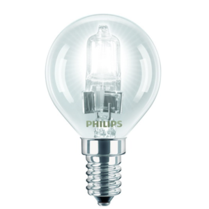 Philips Philips EcoClassic kogellamp 18W - E14 - helder
