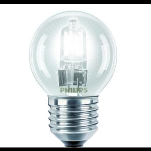 Philips Philips EcoClassic kogellamp 18W - E27 - helder