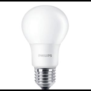 Philips Philips CorePro LEDbulb lamp 8W - E27 - A60 827 FR - niet dimbaar