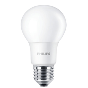 Philips Philips CorePro LEDbulb lamp 5W - E27 - A60 830 FR - niet dimbaar