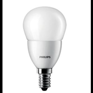 Philips Philips CorePro LEDluster lamp 4W - E14 - P45 827 FR - niet dimbaar