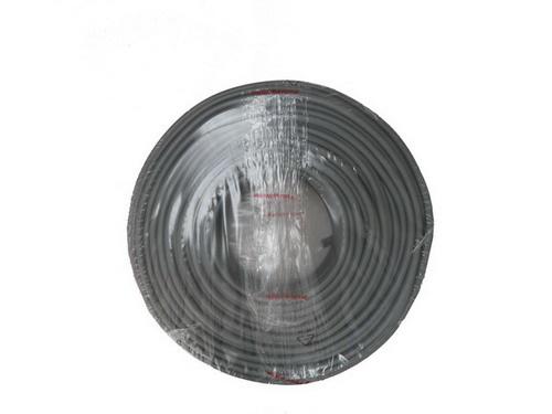 Installatiekabel - stroomkabel YMvK 4x2,5 mm² - 100 meter
