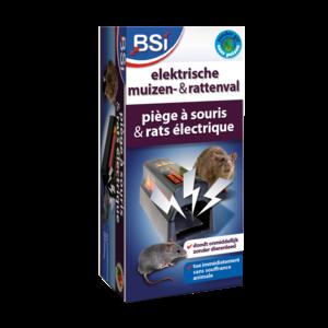 Bsi BSI Elektrische muizen- en rattenval - 18819