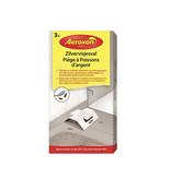 Aeroxon Aeroxon Zilvervisjesval - 3 stuks