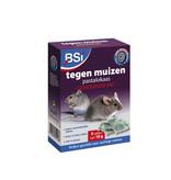 Bsi BSI Generation Pat'  pastalokaas - muizengif 5x10 gram - 64216