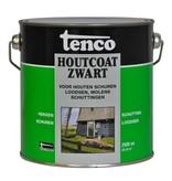 Tenco Tenco Houtcoat zwart - 2,5 Liter