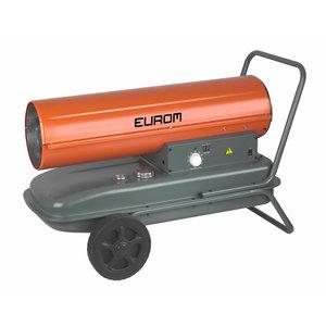 Eurom Eurom Fireball 37T Heteluchtkanon op olie - 3 l/u - 600m³/u - 300840