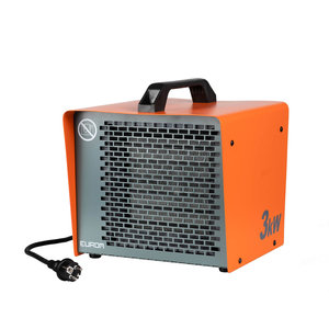 Eurom Eurom EK3K Elektrische werkplaatskachel - 3000 Watt - 340037