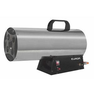 Eurom Eurom HKG-30 NL Heteluchtkanon op gas - 2,2 kg/u - 1000m³/u - 322194