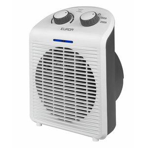 Eurom Eurom Safe-T-fan Heater 2000 Keramische kachel - 2000 Watt - 350623