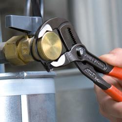 Knipex Knipex Cobra® Waterpomptang - 250 mm - gepolijste kop - 87 01 250