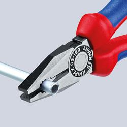 Knipex Knipex Combinatietang - 160 mm - gepolijste kop - 03 02 160