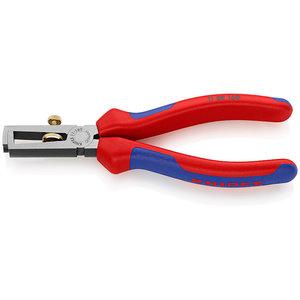 Knipex Knipex Afstriptang - 160 mm - gepolijste kop - 11 02 160