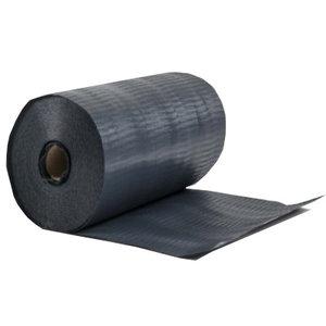 Morgo Folietechniek Morgo Profol DPC folie 150 - 1000 mm x 50m1