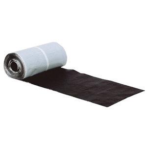 Morgo Folietechniek Morgo Flex Loodvervanger - zwart - 300 mm x 5m1