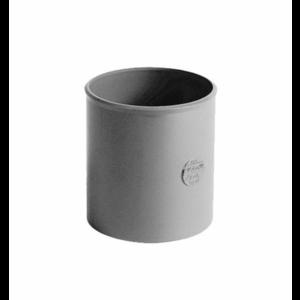 HWA PVC mof - grijs - 2x mof