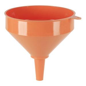 Pressol Pressol HDPE trechter Ø250 mm - 3,2 liter - oranje - 02 367