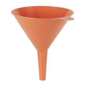 Pressol Pressol HDPE trechter Ø150 mm - 0,7 liter - oranje - 02 365
