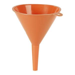 Pressol Pressol HDPE trechter Ø100 mm - 0,25 liter - oranje - 02 363