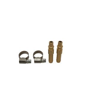 Dutack Air Systems Dutack Aansluitset 8 mm - orion - 4842099