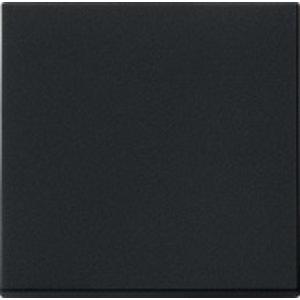 Gira Gira 0296005 Schakelwip standaard - systeem 55 - zwart mat