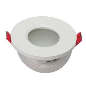 Tronix Tronix 148-558 Inbouwspot rond - wit