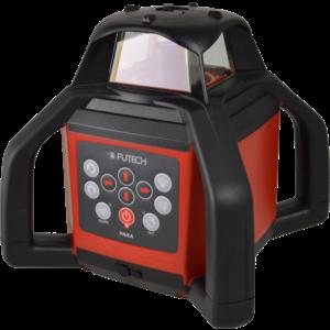 Futech Futech Rotatielaser Para RED + bull ontvanger - rood - 051.02.50.R