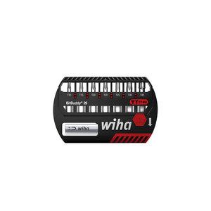 Wiha Wiha SB 7945-TY505 Bitset BitBuddy® TY-bit - 29 mm - Torx - 8-delig - 42136