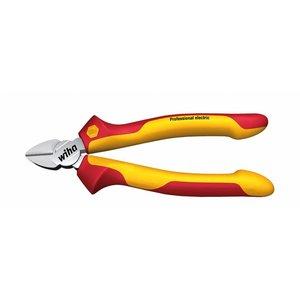 Wiha Wiha Z 18 0 06 200 Zijkniptang BiCut®  professional electric met DynamicJoint - 200 mm - 38191