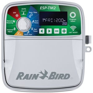 RainBird RainBird Beregeningscomputer ESP-TM2 - WiFi - 12 station outdoor