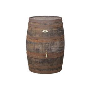 HEVU TOOLS HEVU Regenton Whisky geborsteld - 190 Liter - FSC