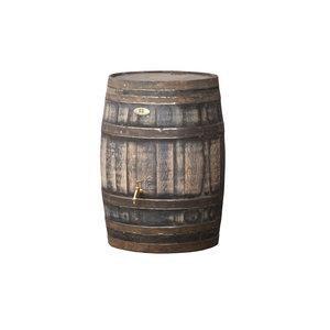 HEVU TOOLS HEVU Regenton Whisky robuust - 190 Liter - FSC