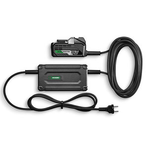 Hikoki powertools Hikoki ET36AW0Z AC/DC accu adapter - voor MultiVolt machines