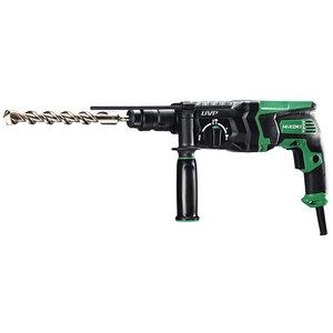 Hikoki powertools Hikoki DH28PMY2WSZ Boor- hakhamer SDS+ - 28 mm - 850W - 3J - in koffer