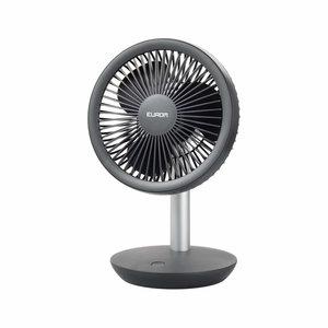 Eurom Eurom Ventilator Vento Cordless fan - 5 Watt - 384659