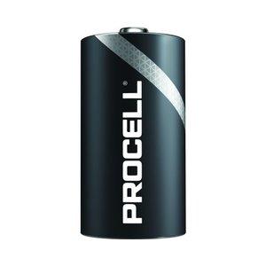 Duracell Duracell Procell batterijen D 1,5V - 10 stuks
