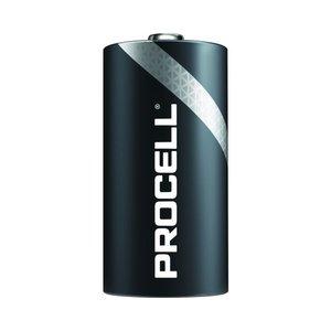 Duracell Duracell Procell batterijen C 1,5V - 10 stuks