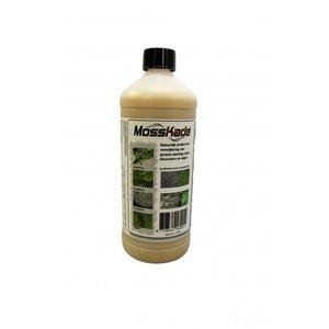 Mosskade Mosskade mos + groene aanslag verwijderaar - concentraat - 1 t/m 10 Liter