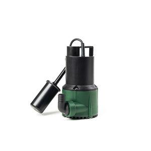 DAB pompen DAB NOVA 180 MA Dompelpomp - 4,8m³/h - met vlotter - 103002684H